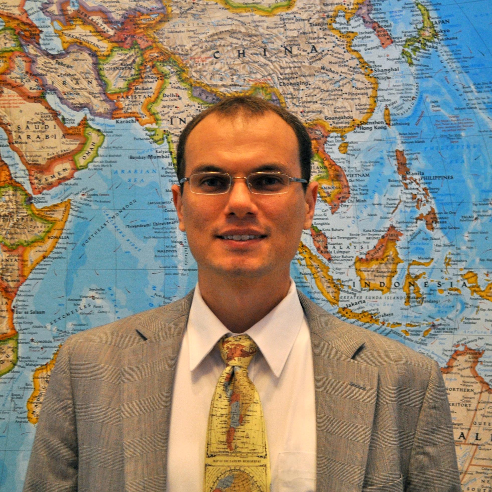 Dr. David L. Di Maria