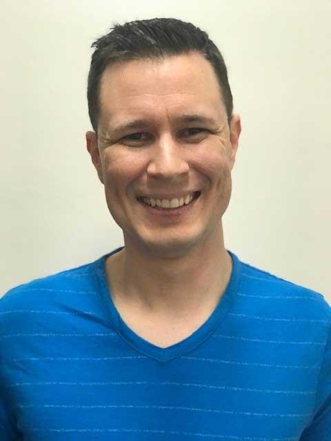 Bart Brenneman Profile Pic