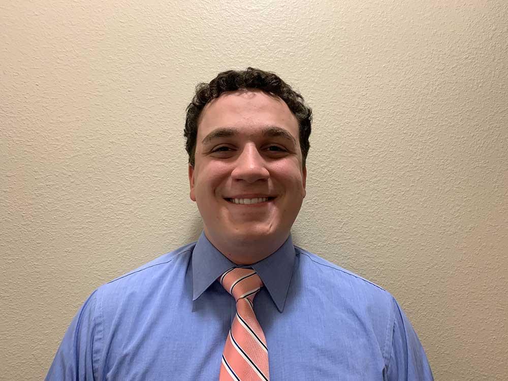 Brian Carnprobst Profile Pic