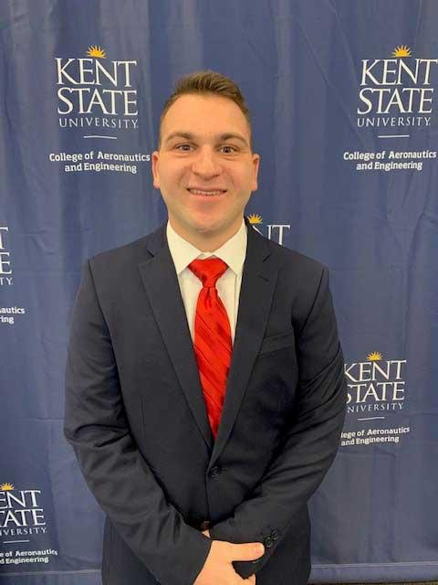 Ricky Castrigano Profile Pic