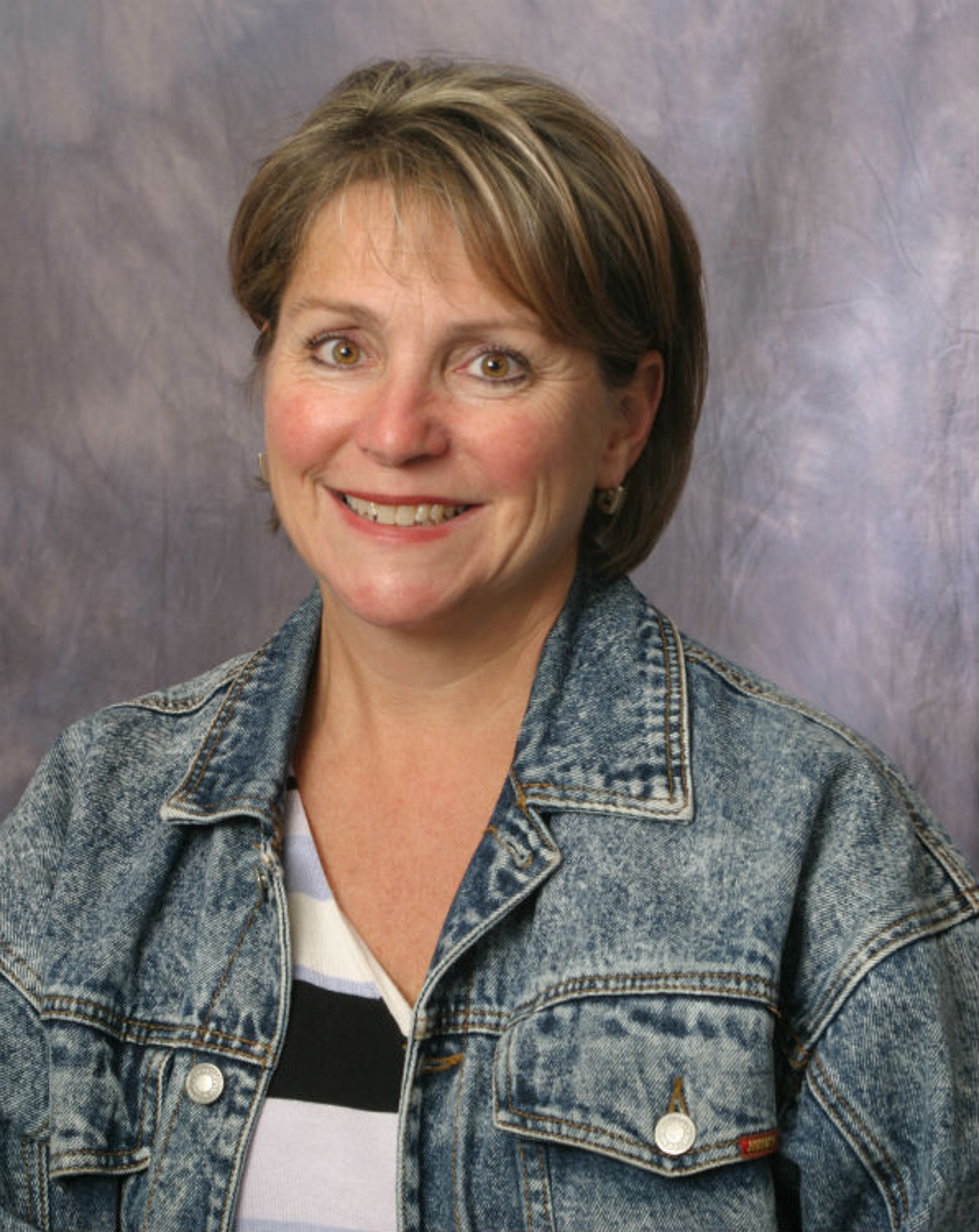 Mary Ann Devine