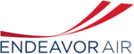 Endeavor Air Logo