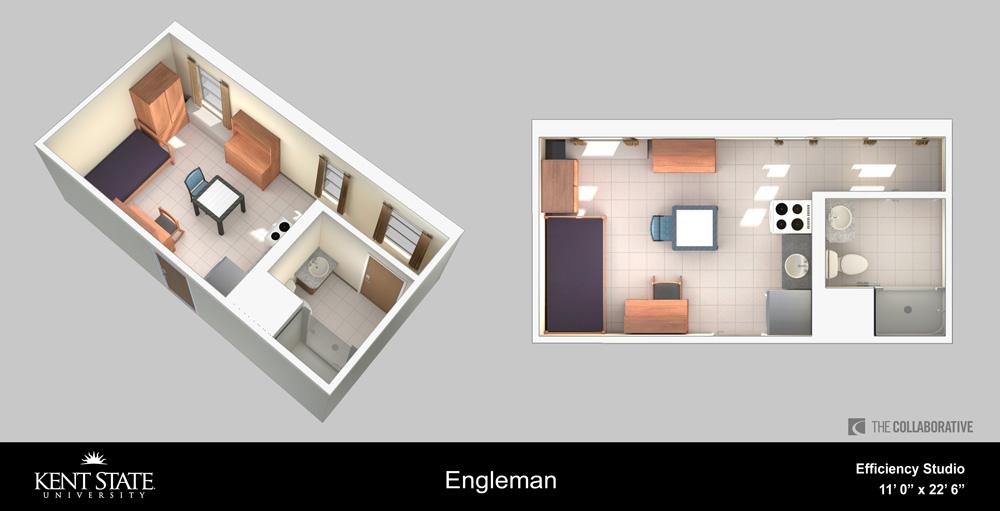 Diagram of Efficiency Studio