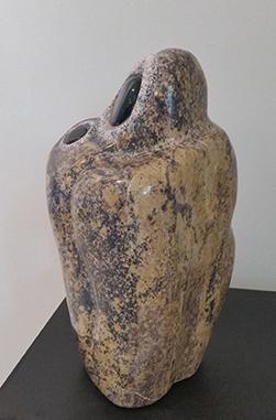 Darrel Seibert vessel