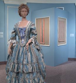 In Bloom: Patterned Silk Innovations