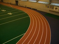 Kent State Field House