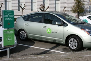 Kent State University will launch a new partnership on Jan. 15 with Zipcar, Inc., the world's leading car-sharing network, to offer a Zipcar car-sharing program on its Kent Campus.