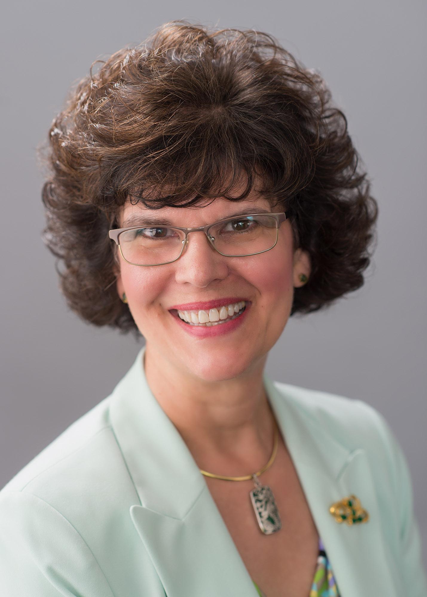 Photo of Denise Seachrist