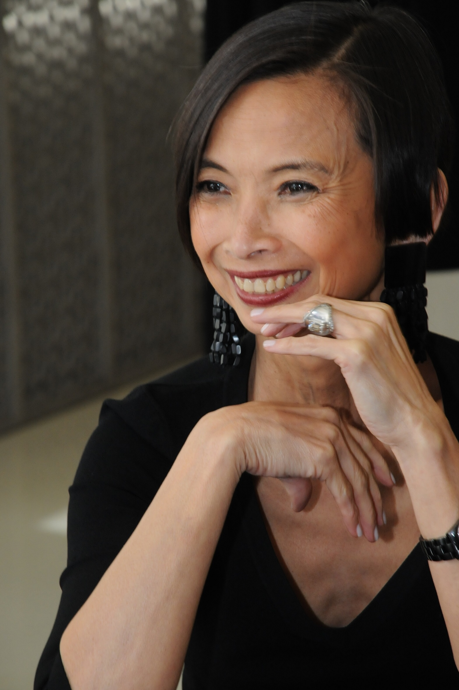 Photo of Josie Natori
