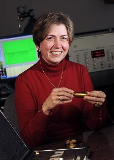 Carmen Almasan