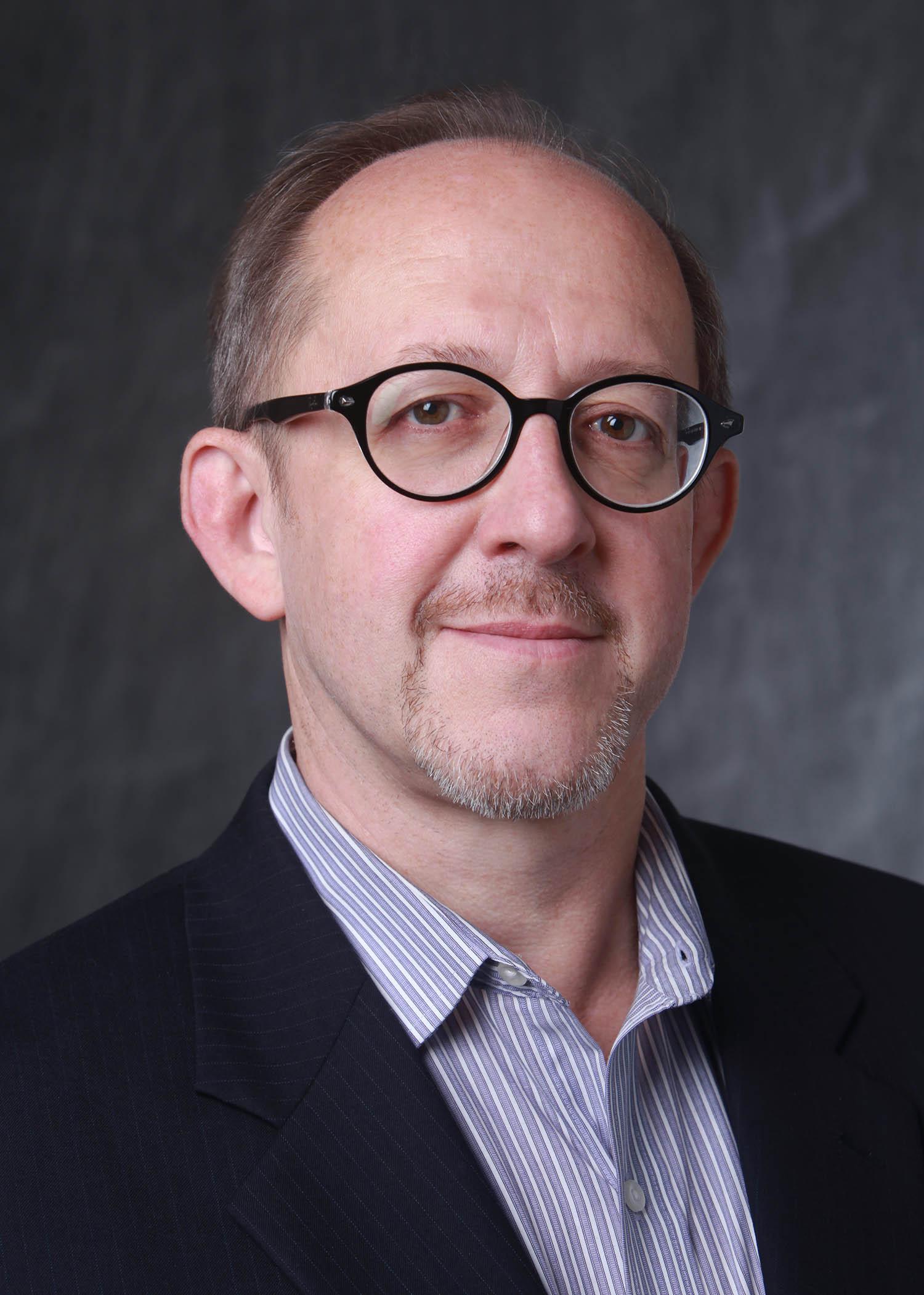 Photo of Mark Mistur