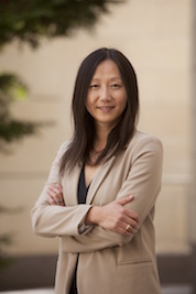 The symposium's morning keynote speaker is Zhenan Bao, Ph.D., professor of chemical engineering at Stanford University.