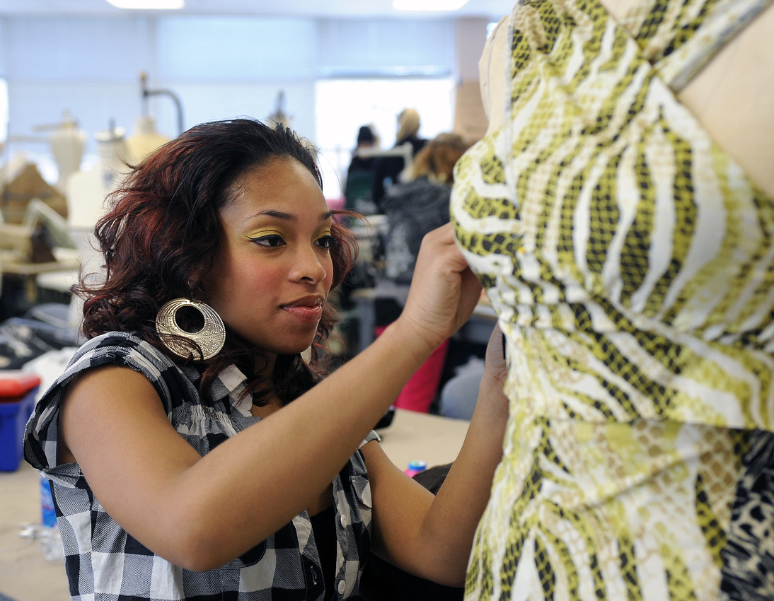 Kent State Fashion School Launches All Inclusive Summer Academy For High School Students Kent State University