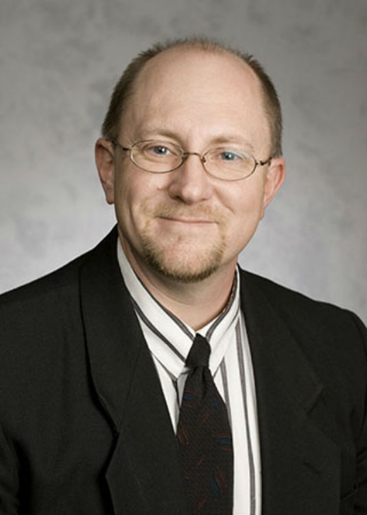 Don Thacher, MBA