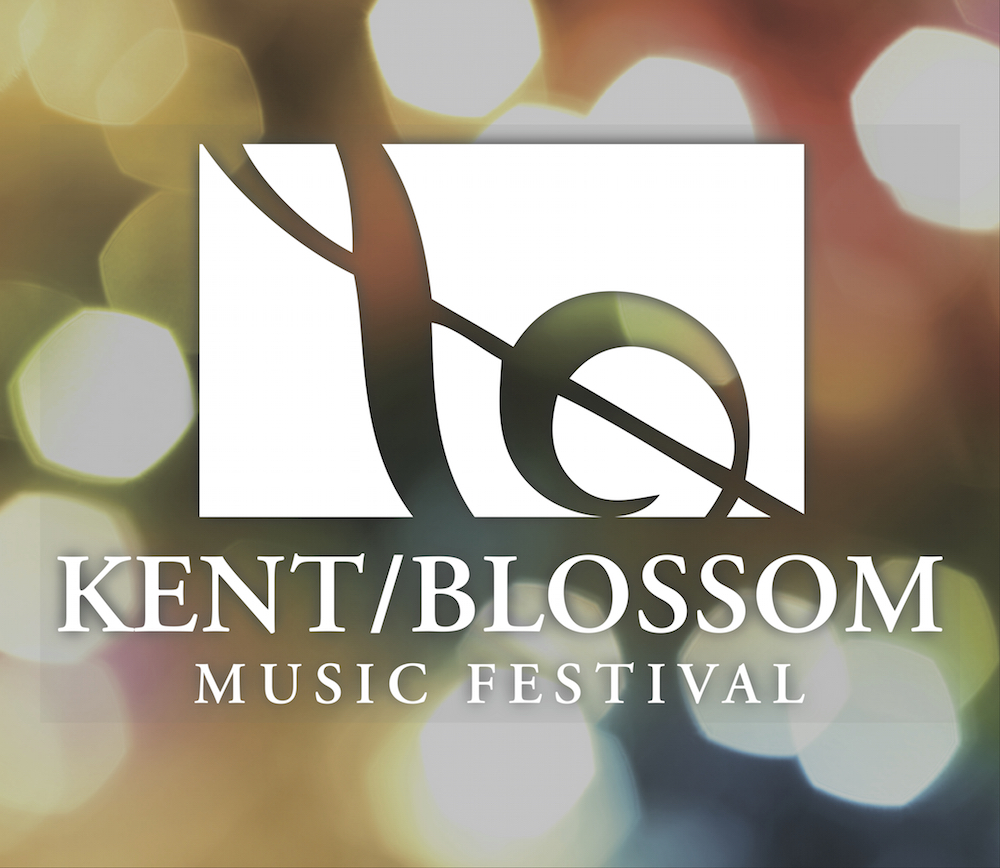 Graphic for Kent/Blossom Music Festival