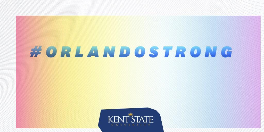 #OrlandoStrong graphic