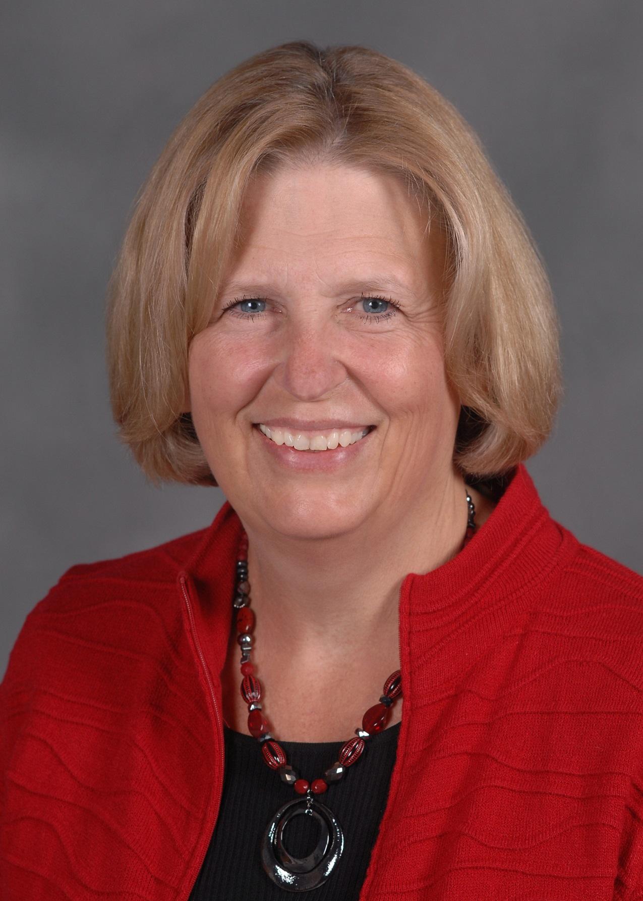Photo of Linda Zucca