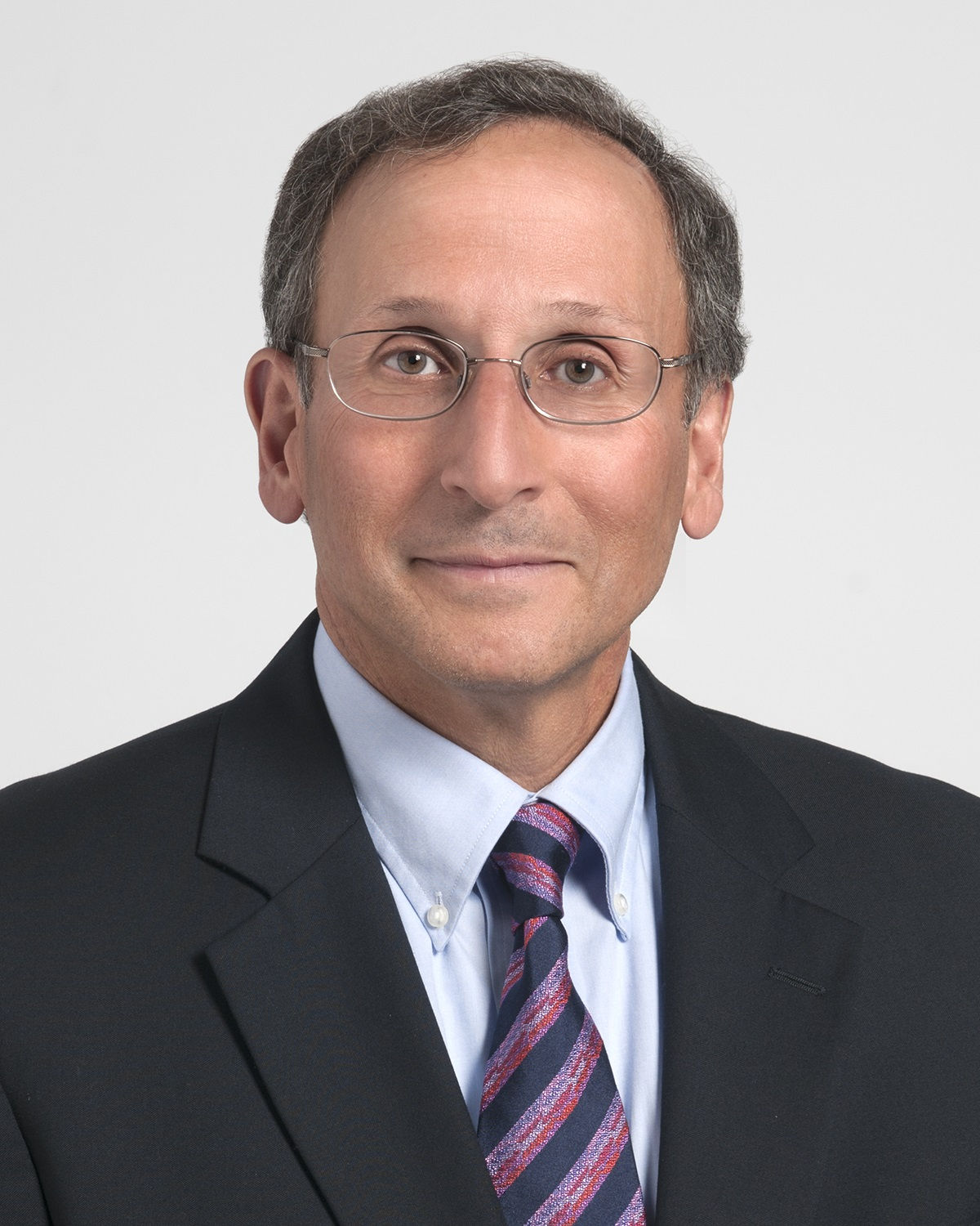 Photo of Paul DiCorleto - photo credit: Cleveland Clinic