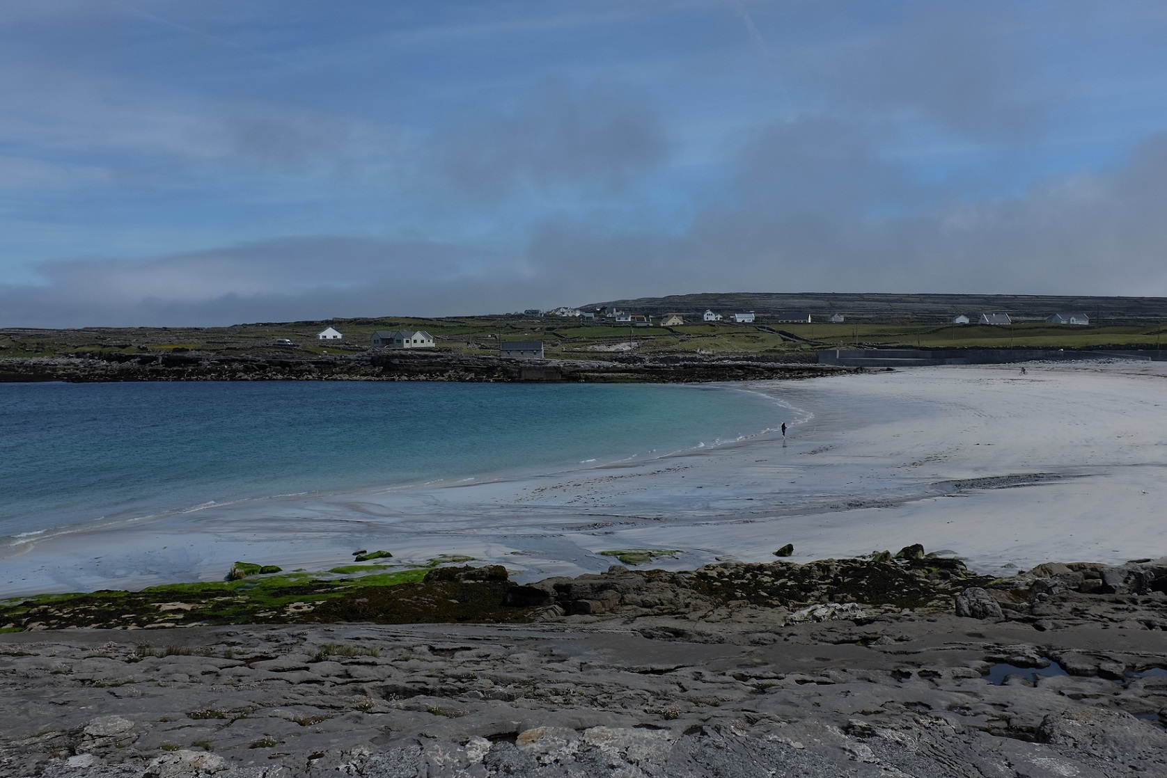 Photo 2 of Inis Mór (Photo credit: Anna Hoffman)