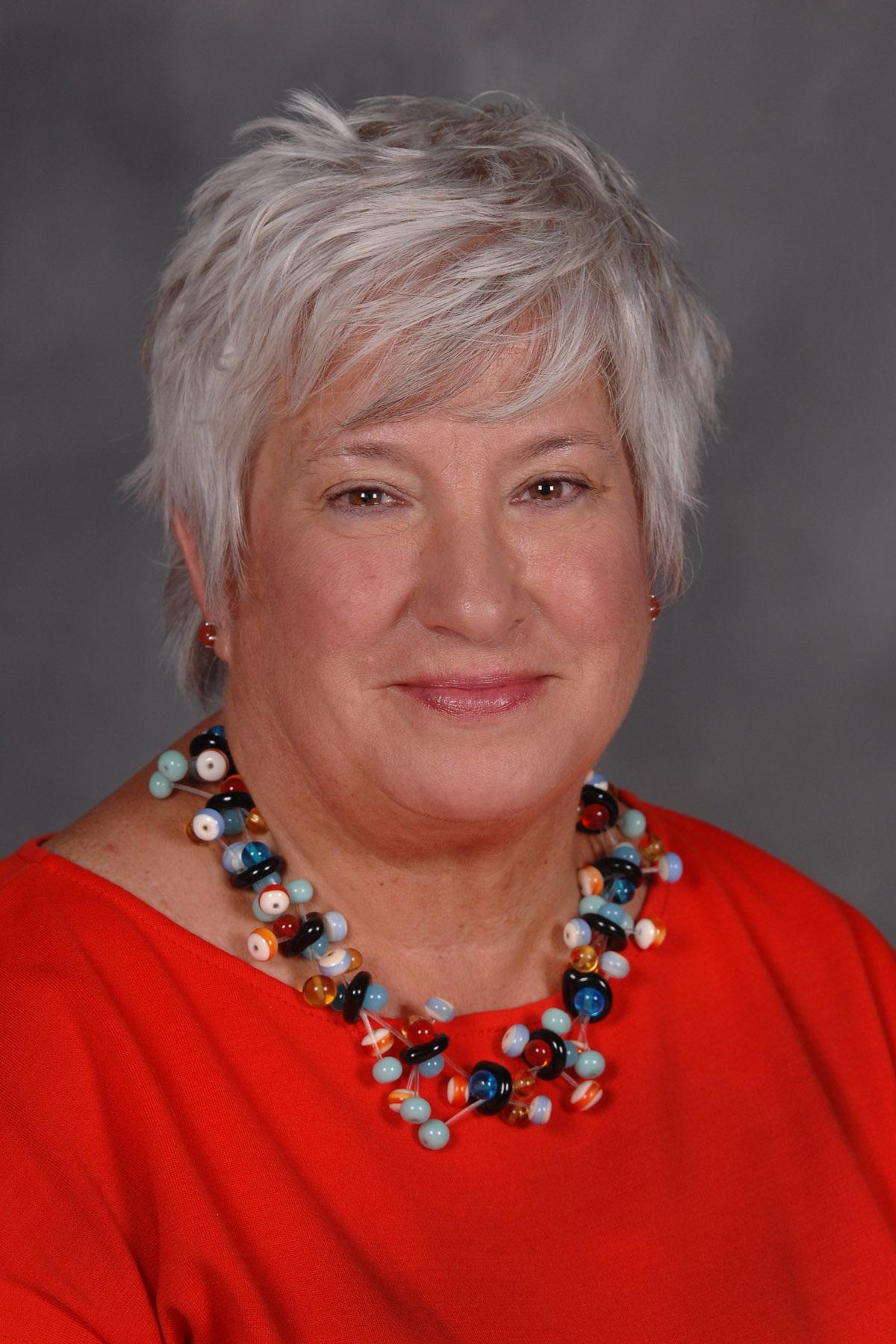Photo of Susan Stocker
