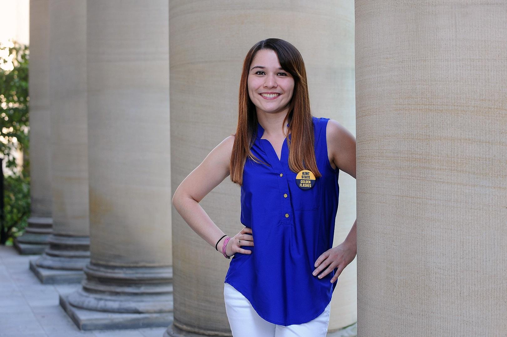 Photo of Theresa Medrano