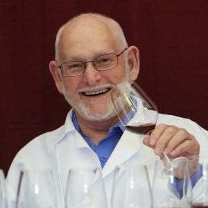 Dr. Barry Gump