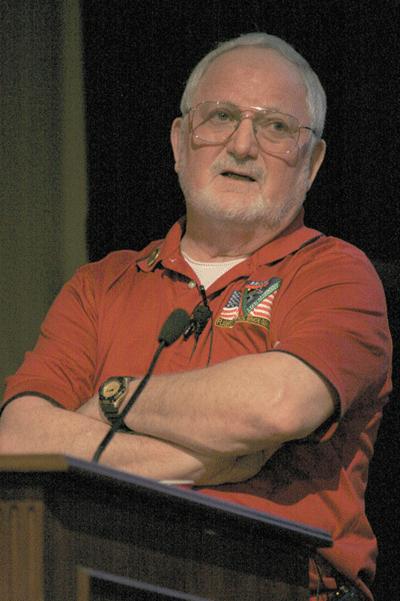 Sy Liebergot