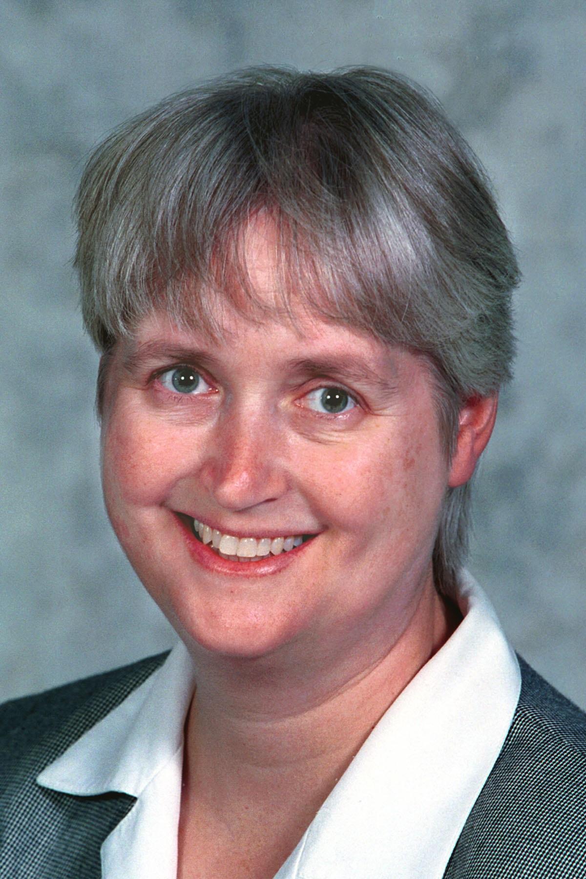 Photo of Susanna Fein
