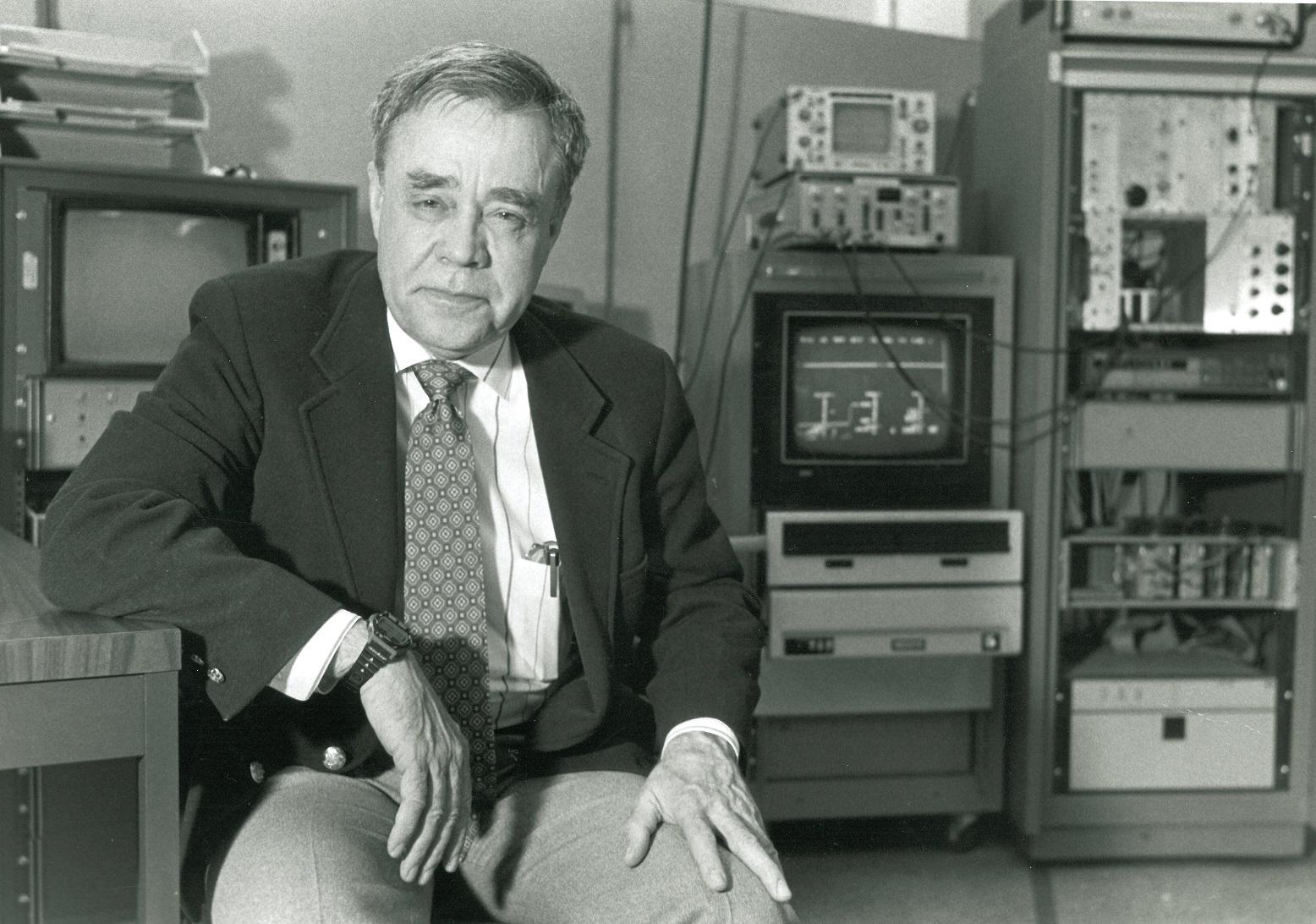 Photo of Bill Doane