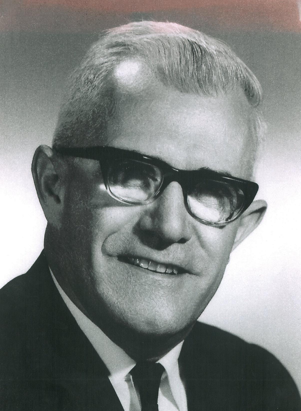 Photo of Glenn H. Brown