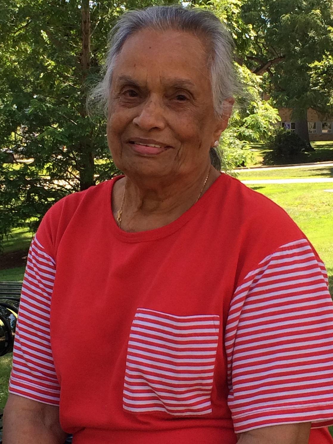 Photo of Saroj Sutaria