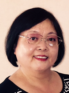 Photo of Xiaolu Hu