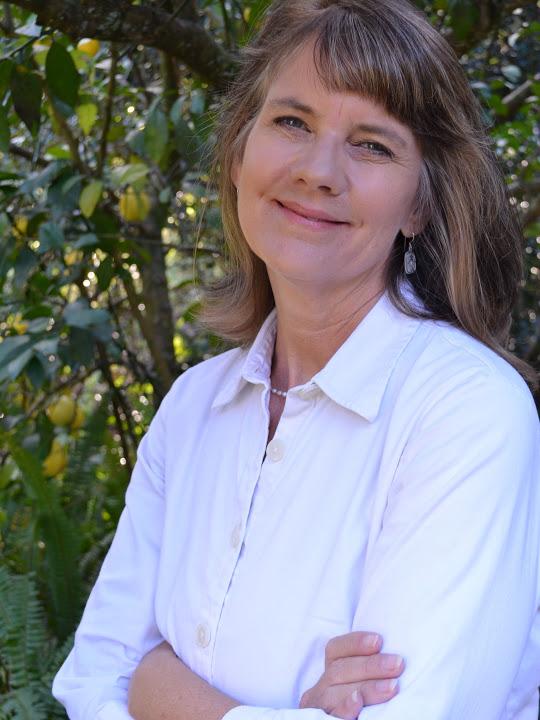 Photo of Cynthia Barnett