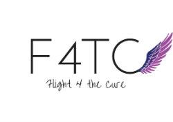 Flight 4 The Cure logo