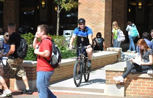 Kent State University Police Services