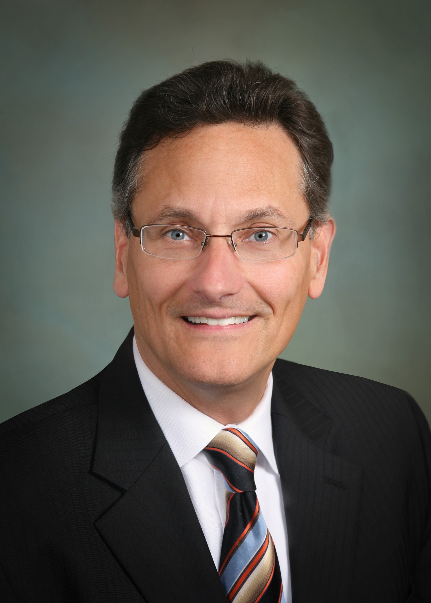 Kent State University alumnus David Brandt of Lockheed Martin is the Commencement speaker for the afternoon ceremony on Dec. 16 at his alma mater.