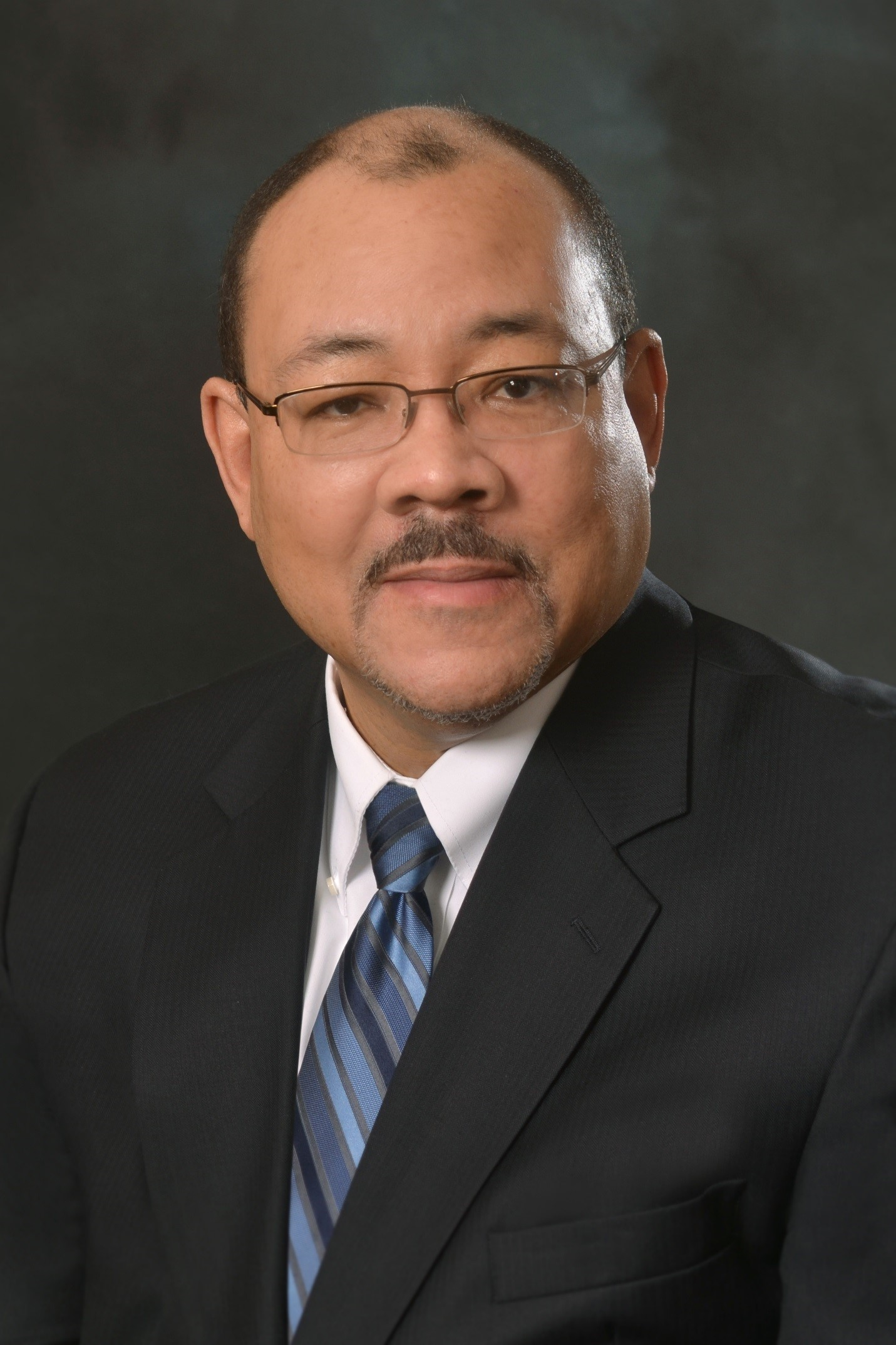 Akron Public Schools Superintendent David James is the Commencement speaker for the advanced degree ceremony at Kent State University on Dec. 15.