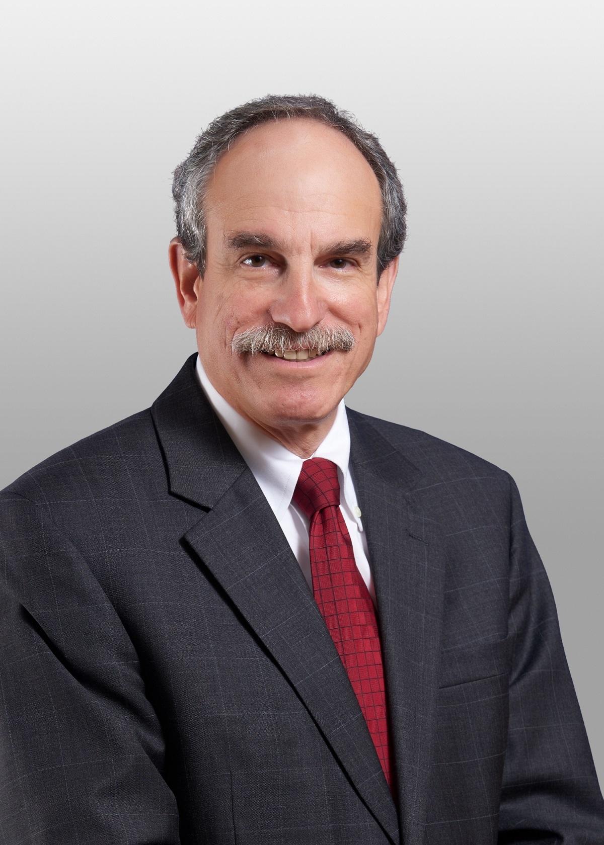Photo of Robert Gage