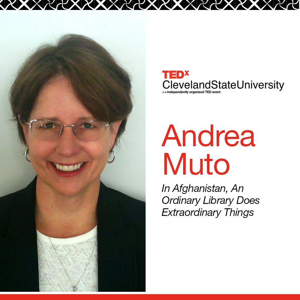 Andrea Muto TEDx
