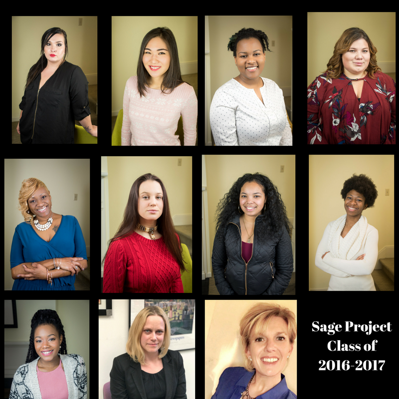 Sage Project Class of 2017