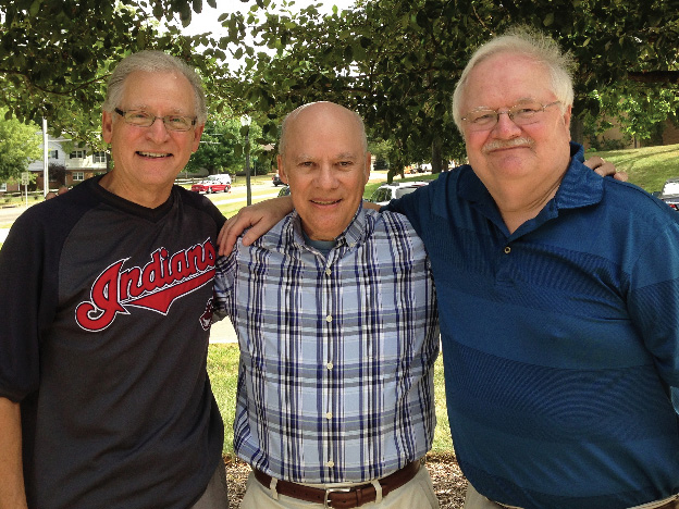 1968 Reunited Roommates