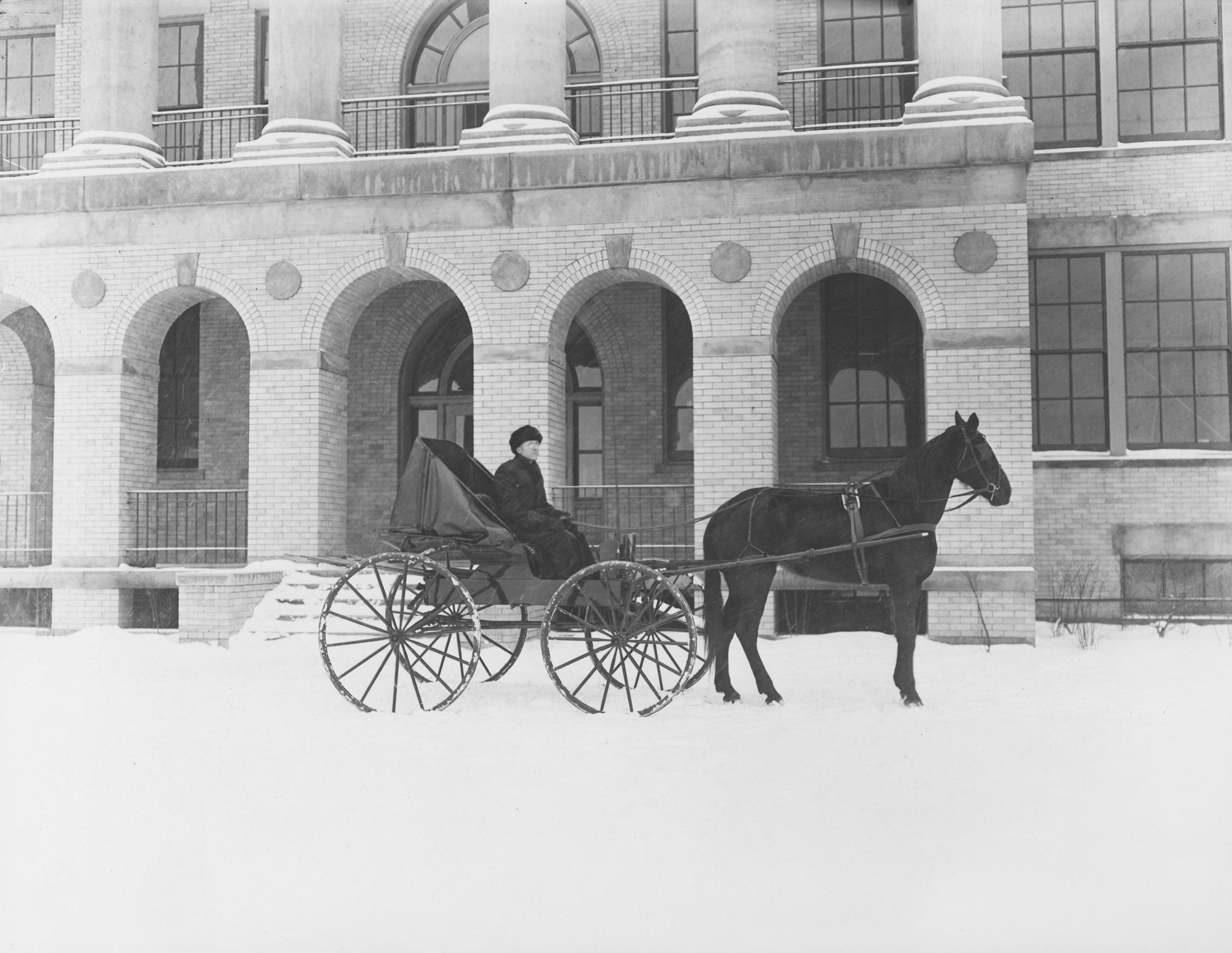 Winter, 1916