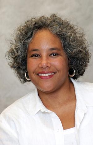 Assistant Professor Hilary Jones