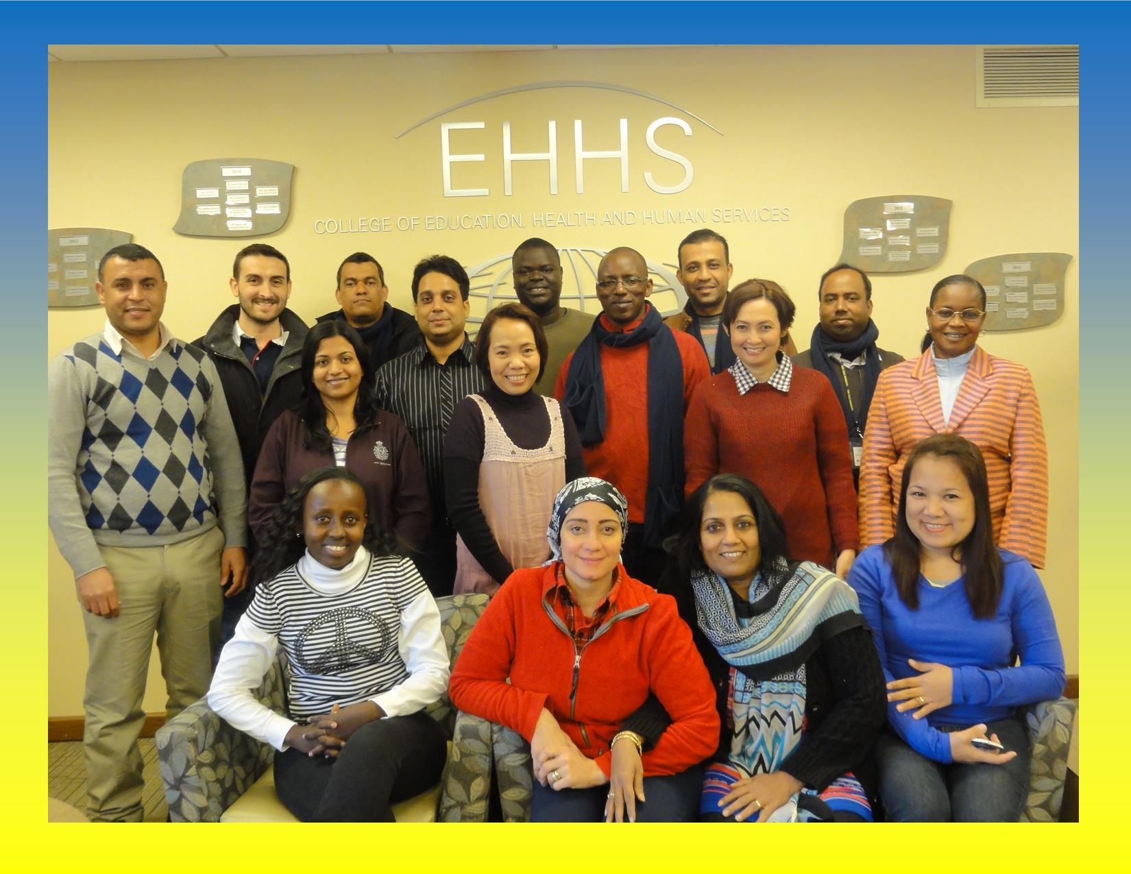 2015 ILEP group