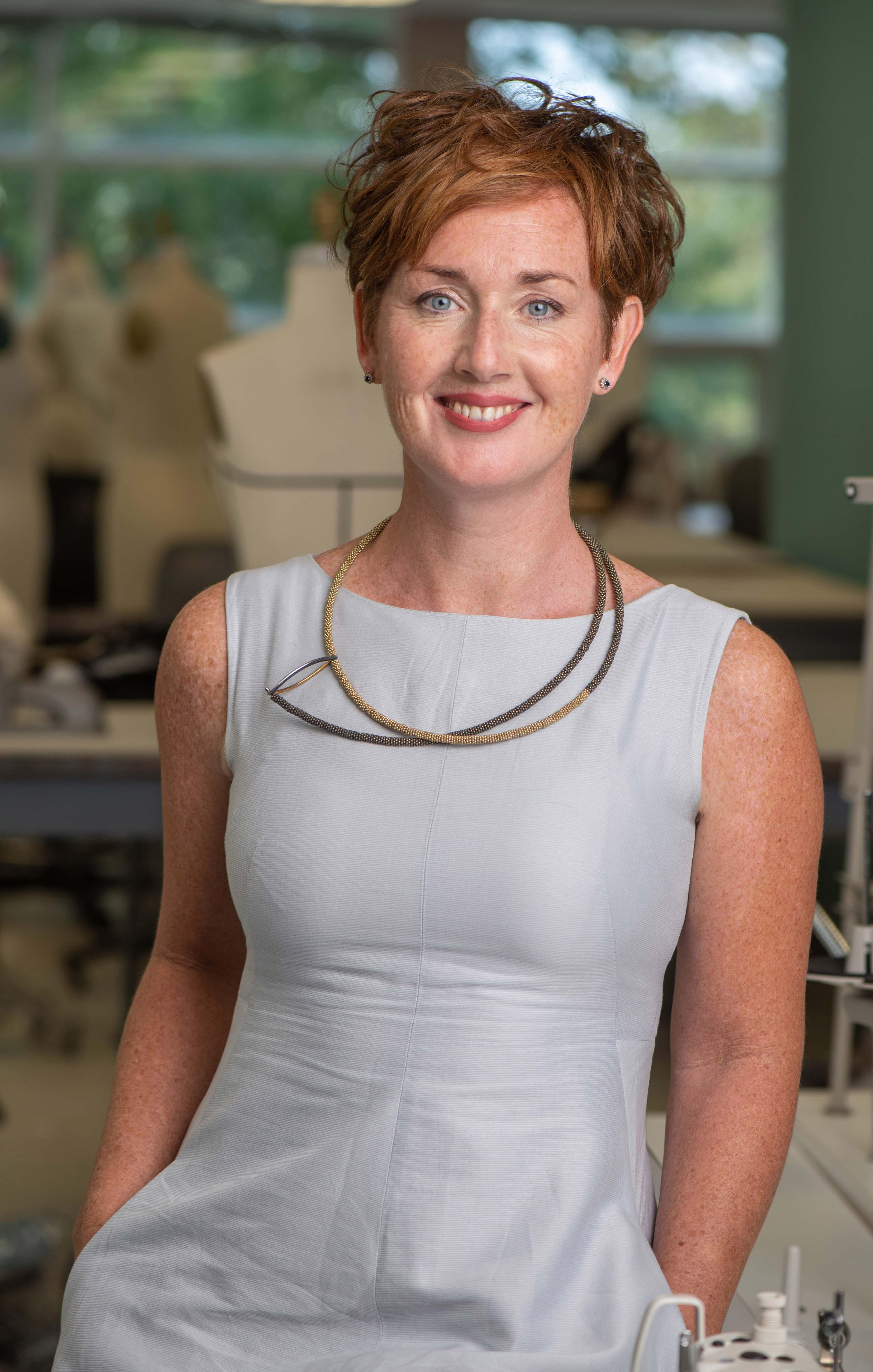 Dr. Louise Valentine