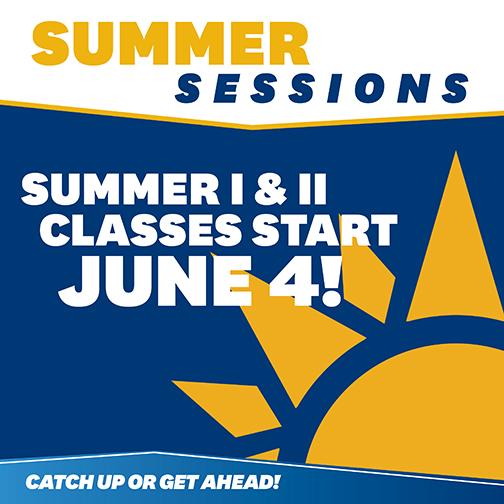 UCM Summer Social Square Summer I&II Start June 4 Version 1