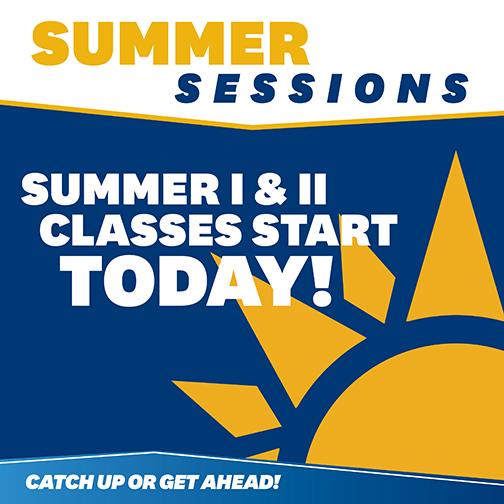 Summer Social Square Summer I&II Start Today Version 1