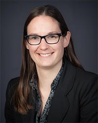 Dr. Lindsay Starkey