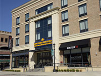 Kent State Hotel and Conference Center