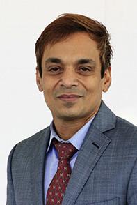Pratim Datta, Ph.D.